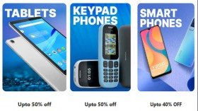 Ganesh Chaturthi Paytm Mall Offers On Smartphones, Feature Phones, Tablets, And More