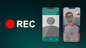 How To Record WhatsApp Video Calls On Android And iOS