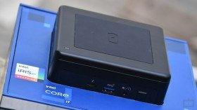 Intel NUC Panther Canyon Review: Great Mini PC That Indians Cannot Posses