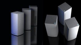 Linksys Velop AX4200 WiFi 6 Mesh System Launched In India: Supports Over 120 Devices