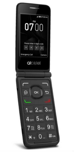 Alcatel Go Flip Price In India Full Specifications