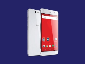 Reliance Jio LYF series smartphones revealed on Reliance Digital Website