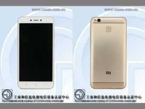 A mysterious 5-inch Xiaomi phone gets certified by TENAA; might be Xiaomi Redmi 5