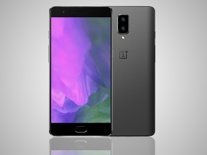 OnePlus 5 will use Snapdragon 835 SoC for improved performance