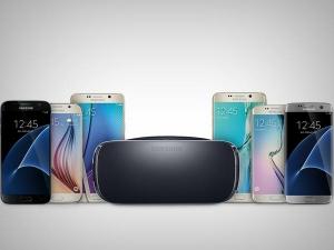 Samsung's Gear VR may get Kids Mode soon