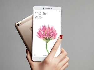 Xiaomi Mi Max 2 price is out ahead of launch; price to start from Rs. 14,000