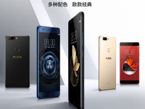Eligible Nubia phones will get UI 5.0; rollout begins this month