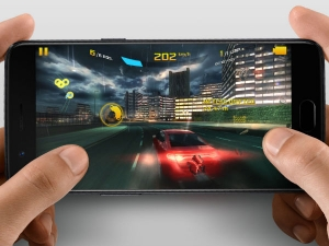 Top 10 smartphones with high-speed 2.45 GHz CPU