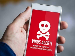 Malware apps make their way to Google Play Store