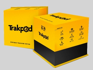 Trak N Tell launches \