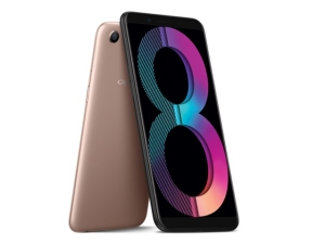 Find out how AI makes OPPO A83 the most intelligent selfie camera smartphone