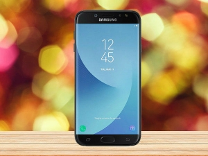 Samsung Galaxy J8 (2018) specs revealed by GFXBench listing