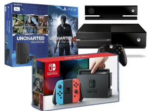 XBox, Play Station and more: Best deals on gaming console this week