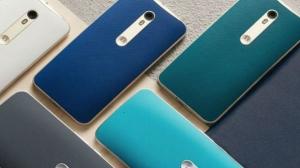 Motorola Moto G6, G6 Plus and G6 Play codenames leaked