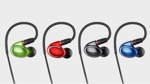 FiiO launches FH1 dual driver IEM based headphones in India