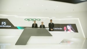 Oppo India has a new address for its headquarters