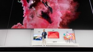Samsung announces its 2018 home entertainment lineup: Includes TVs and audio products