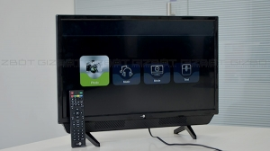 Daiwa D26K10 LED TV review: A value for money offering
