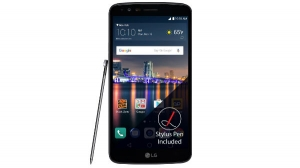 LG Stylo 4 all set to launch; leaks in official render with stylus