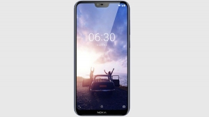 Nokia X with notched display to launch on May 16