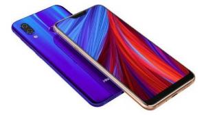 Hisense H20 AI Smartphone with Snapdragon 636 SoC Announced