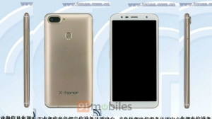 Honor V12 specs leaked: Dual camera, smaller battery and more