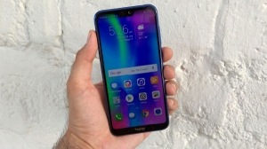 Honor 9N is the most stunning phone launched by Honor with a Notch