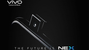 Vivo Nex looks even better with the transparent rear panel: Video