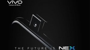 Vivo Nex is all set to redefine the premium smartphone category in India