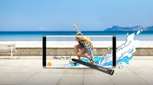 Samsung Galaxy Note: A Paradigm Shift for Creators