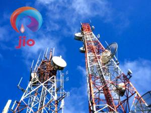 Govt has provided codes to provide 4G services: RJIL