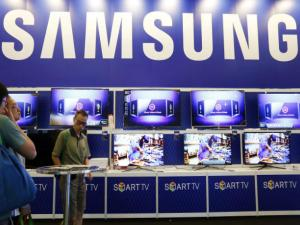 Samsung Posts First Annual Profit Decline in Three Years