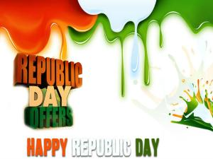 Republic Day Offers: Up 50% Discount Offers on Top 10 Smartphones