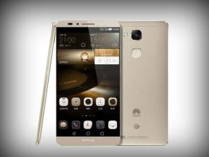 Huawei Tipped To Unleash Mate7 Compact With 5.5 Inch Display