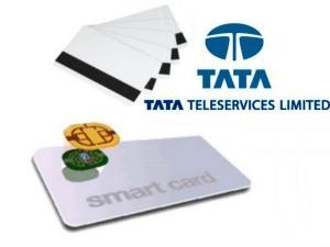 Tata Arm Unveils Smart Payment card service