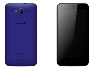 Videocon Launches Infinium Z50Q Star and Infinium Z40Q Star in India