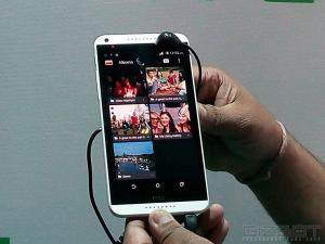 HTC Desire 816G Dual Sim Launched With Octa-Core Soc Smartphone
