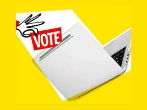 Internet voting a possibility in future: CEC