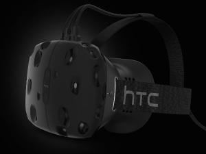 HTC and Valve partner to Launch Vive Virtual Reality Headset
