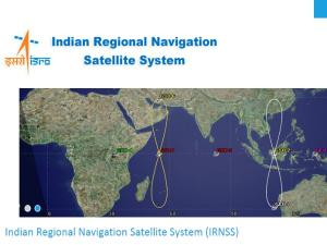 India May launch Two more Navigation Satellites This Year