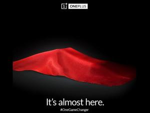 OnePlus Game Changer Might Result In A Drone