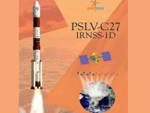 India launches its Fourth Navigation Satellite