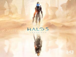 Halo 5: Guardians Launching October 27