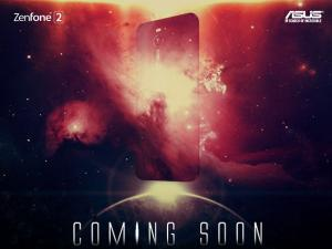 Asus Zenfone 2 to be Launched in India on April 13