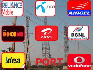 43 percent Data Service Users Unhasppy with Telecom Operators: Study