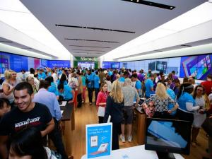 Microsoft picks Sydney for First Flagship Store