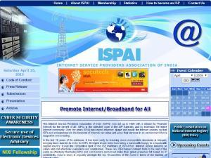 Go for 'same services same rules', Internet body to Trai