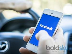 Facebook users prone to taking financial Risks: Study