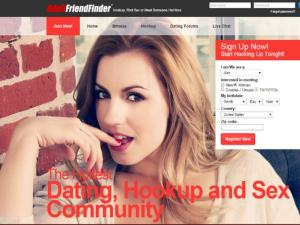Adult Dating website Hack Exposes Personal Data