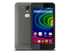 Micromax Bolt Q335 with 4.5-inch Display, Quad-Core CPU Listed